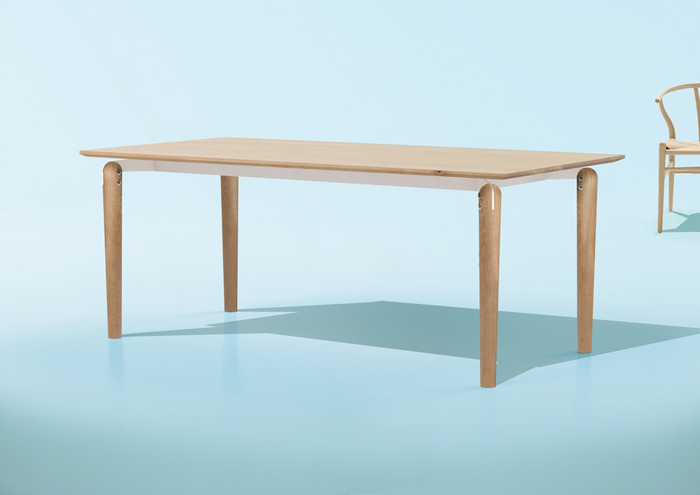 Ulna table