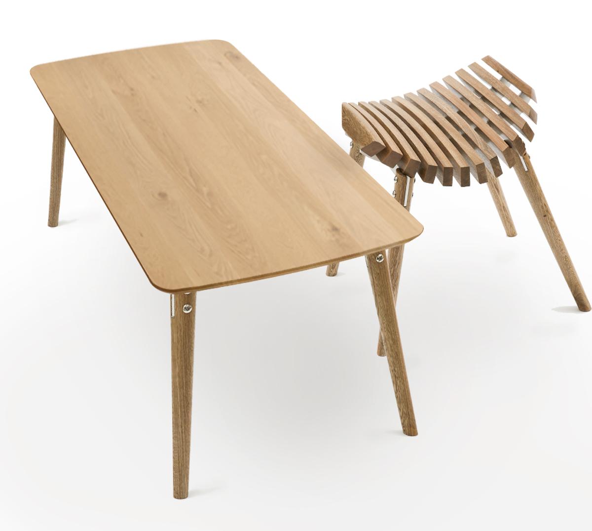 Tisane tables
