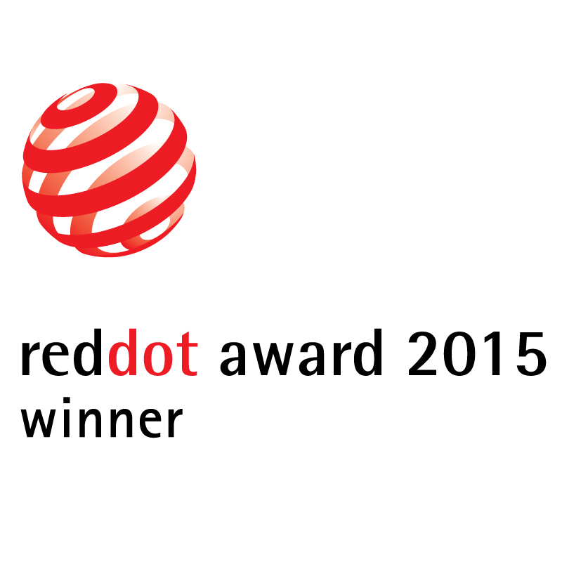 red-dot award winner stealth