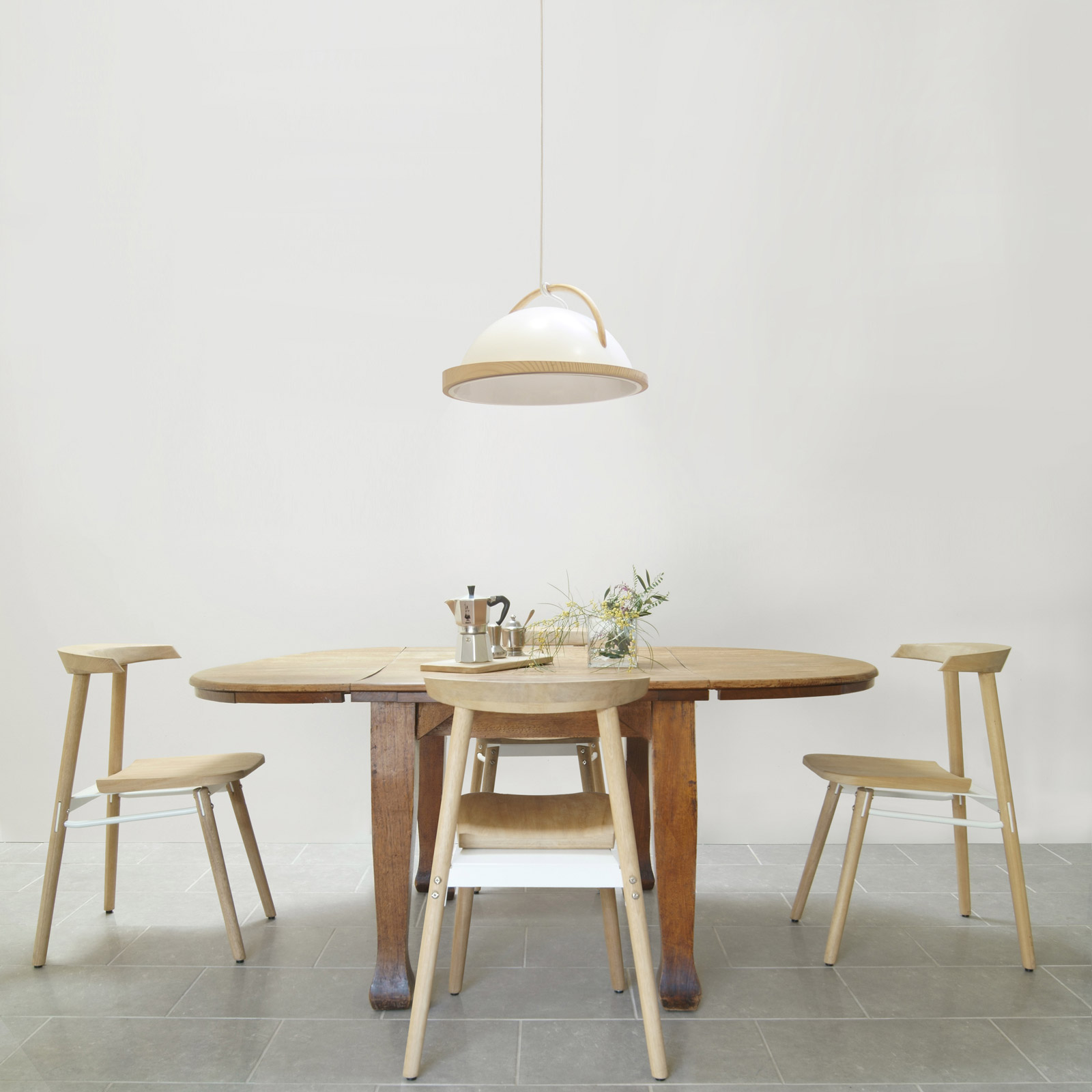 Islero dining chairs