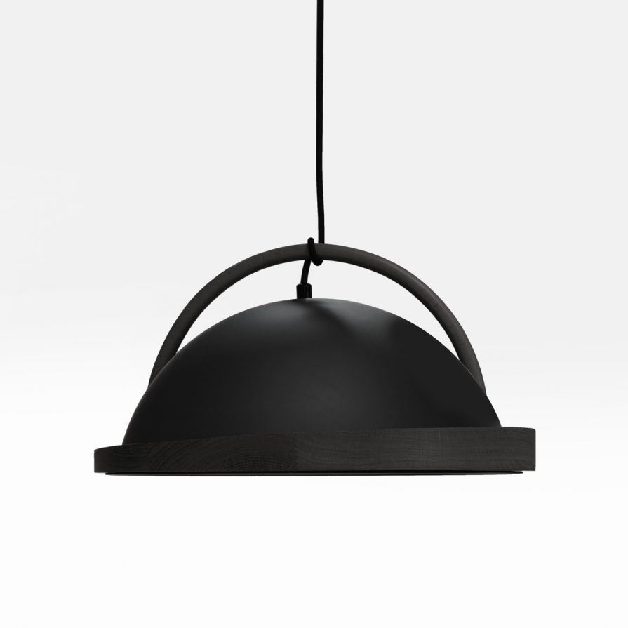 Obelia-pendant-light-black-stain