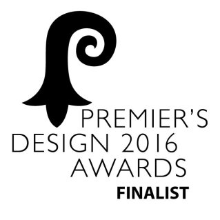 Premiers design awards 2016