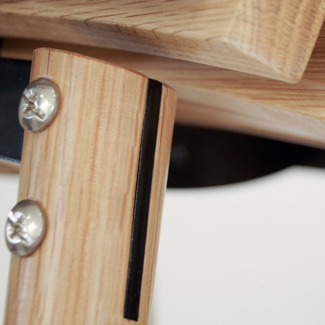 Ane joinery detail