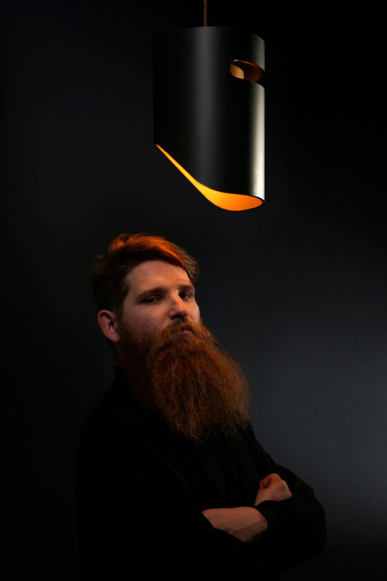 Ned Pendant Light 2