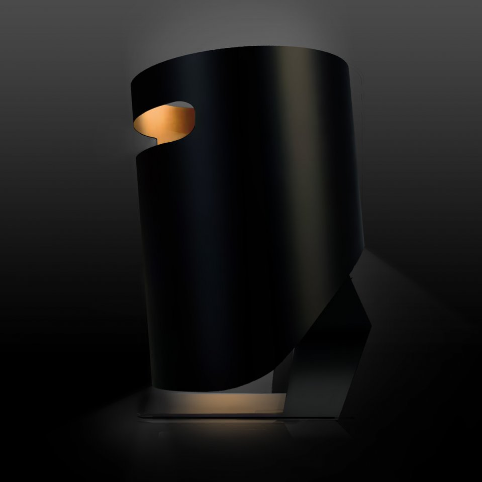 Ned table lamp