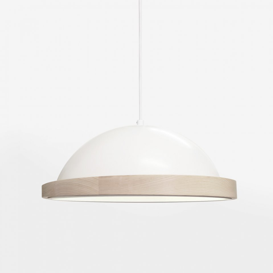 Little Obelia pendant light